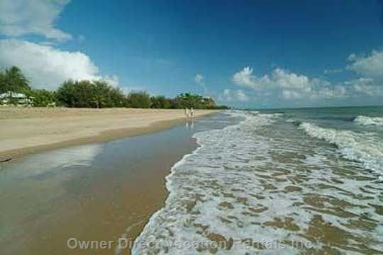 Quiet Location - on the Beach -15 Minutes from Cairns City