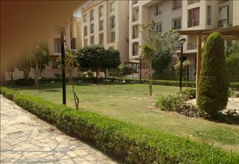 El Rehab Gated Community Apartment