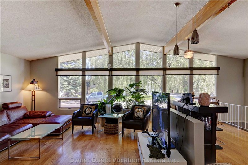 Cozy Acadia Bungalow Rental