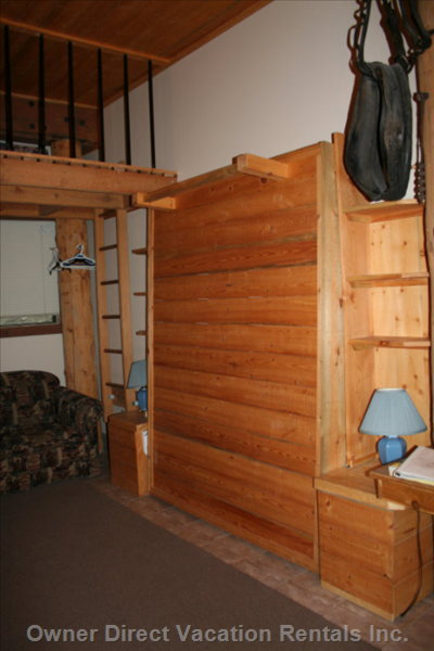 Murphy Bed - Wall Bed