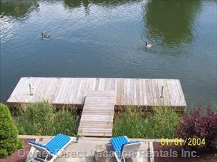 Dock your Boat Here - with Total Access to Okanagan Lake!