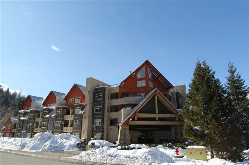 Lake Placid Lodge (Winter)