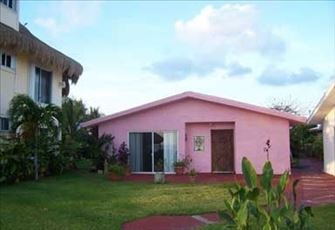 Nice House Villa In The Heart Of Hotel Zone Cancun