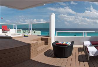 Tremendous Cancun Vacation Rentals Holiday Villas And Condo Interior Design Ideas Inesswwsoteloinfo