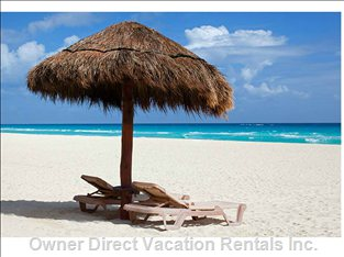 Cancun Vacation Rentals - Property ID 222506