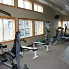 Lodges Fitness Centre