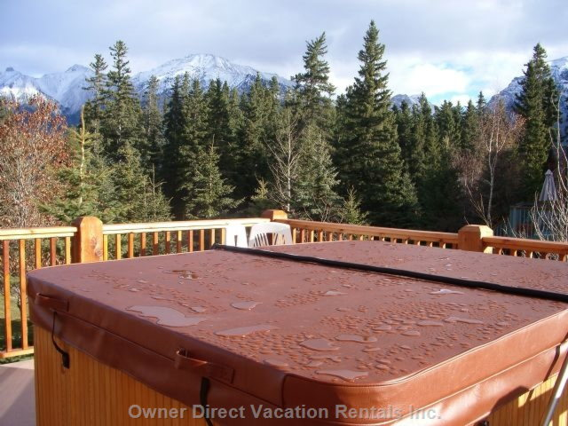 This House Defines Mountain Living. Longterm Rentals, 30 Days Minimum Canmore, Alberta ID 239301