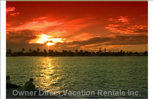 We Wish you a Wonderful Vacation in Cape Coral