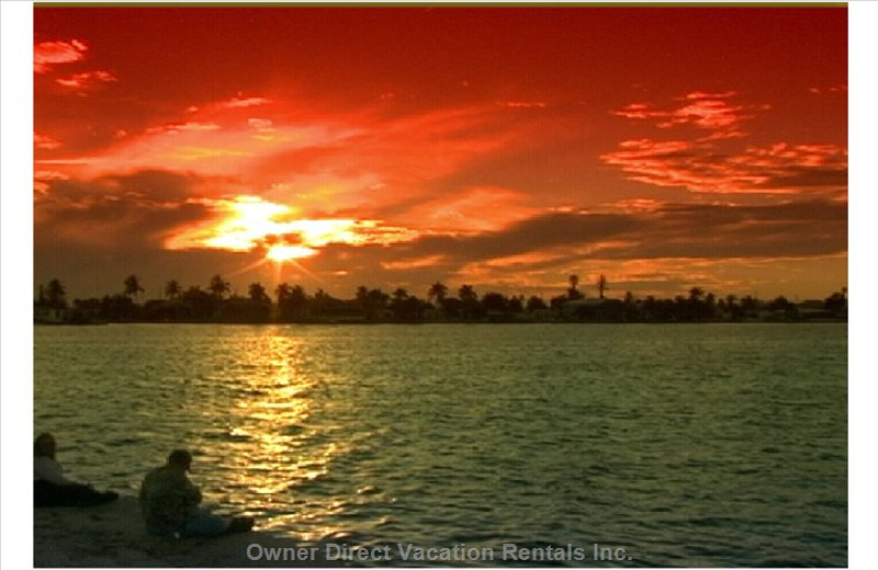Have a Wonderful Vacation in Cape Coral