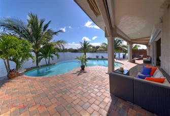 Waterfront, Privacy, Open Modern Design, Amazing Views & Direct Gulf Access