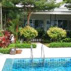Davina Beach Homes Beachfront Estate with Private Pool