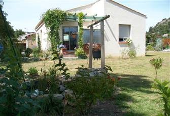 Bed and Breakfast Du Pont Vieux near Carcassonne