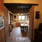 Floor and Roof in Terracotta Tiles, Chestnut and all Traditional Sicilian Materials.