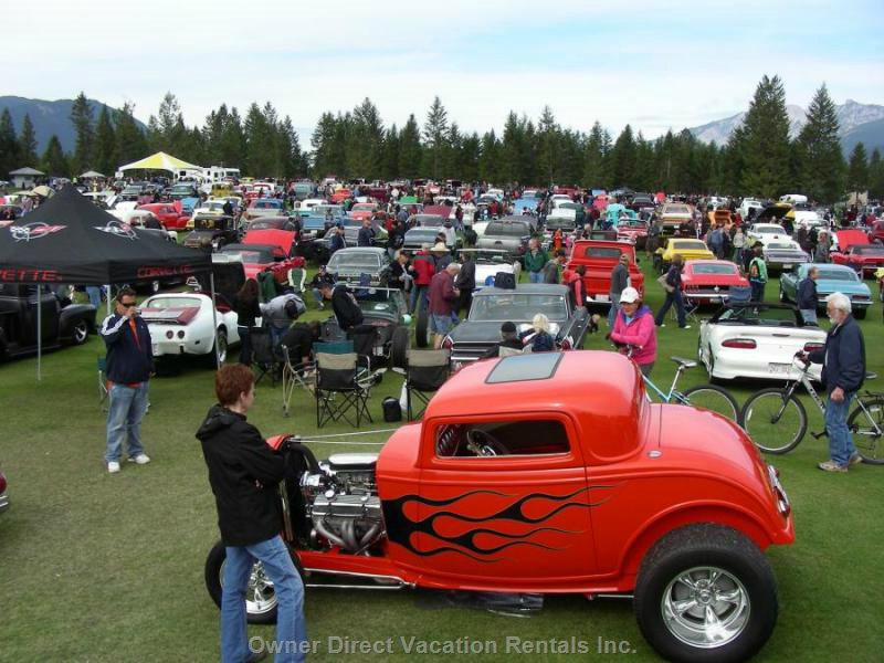 Radium's Annual Car Show & Shine--an Event you Won't Want to Miss!