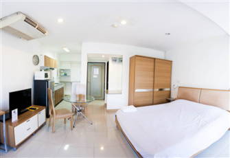 Chiang Mai Serviced Apartment - Superior Family Room
