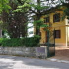 Villa Adelina from the Street