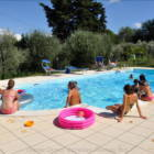 The Pool - a Great Place to Chill out!