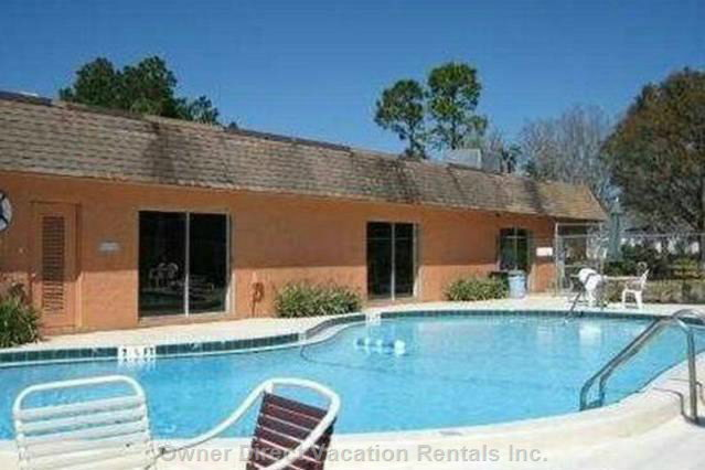 Monthly Vacation Property Rentals Clearwater Fl