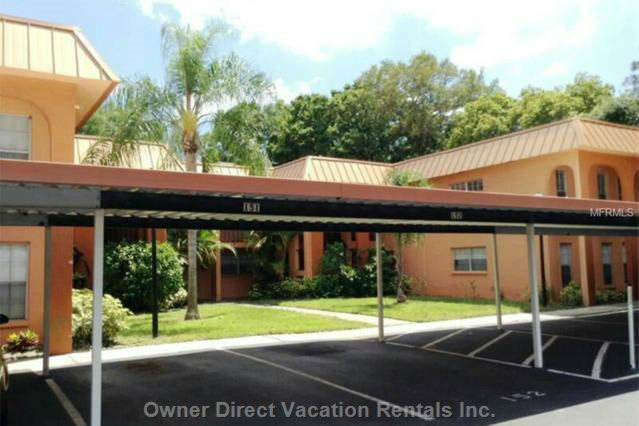 Clearwater Fl Vacation Rentals Condo And Home Accommodations Owner Direct