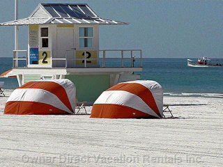 Come and  Relax on Clearwater Beach.