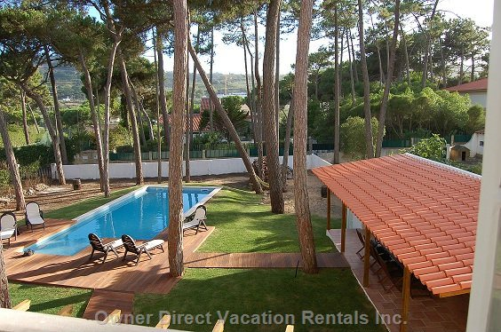 Holiday Home Just for you - Relax and Have Fun