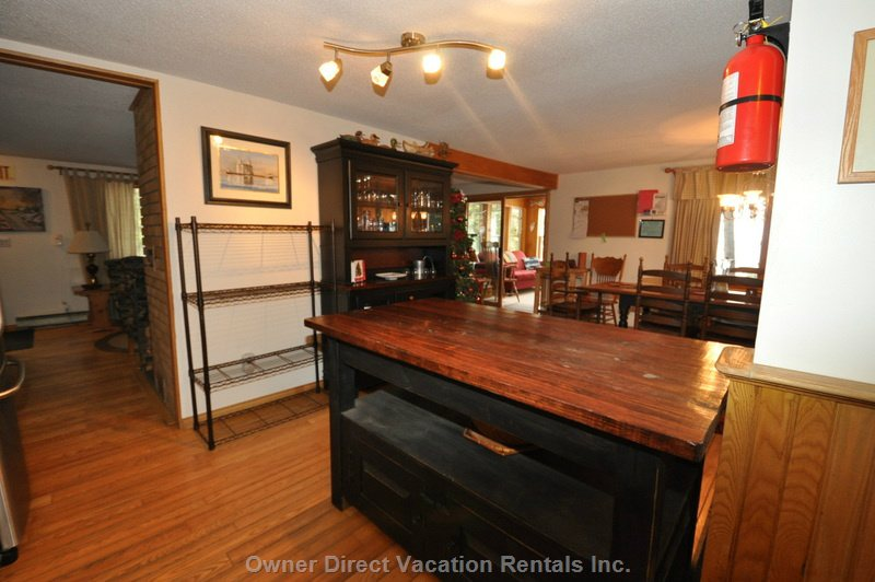 Collingwood Vacation Rentals Owner Direct