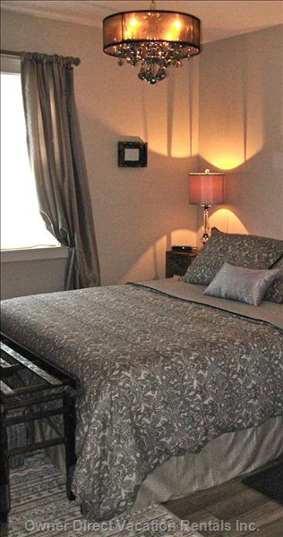 Sleep in Comfort and Style at the Roost Located at the Perch on Birch
