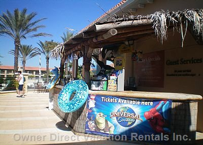 Regal Palms Resort and Spa Disney Vacation Rental