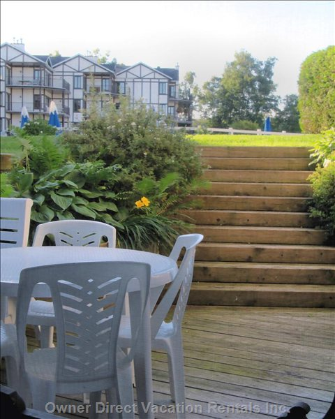 Condominiums For Rent By Owner: Condo For Rent In Mont Tremblant