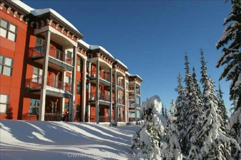 Silver Star Short Term Vacation Rental by Owner #249097