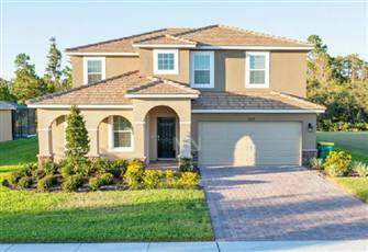 Vacation Home near Walt Disney World