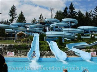 Nearby Water Slides
