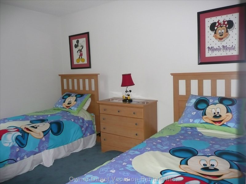 Choose your Disney Bedding