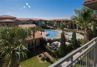 Stunning 3 Bed Condo @ Bella Piazza Resort,Just Minutes from Disney!