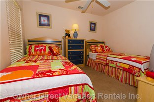 Tropical Paradise Bedroom with some Exceptional Furnishings and Bed Linens.