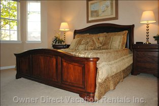 Master Bedroom En Suite - Quality Assured Furniture