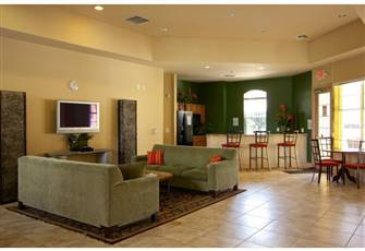 Our Orlando Ground Floor Condo Definitely has the Wow Factor!