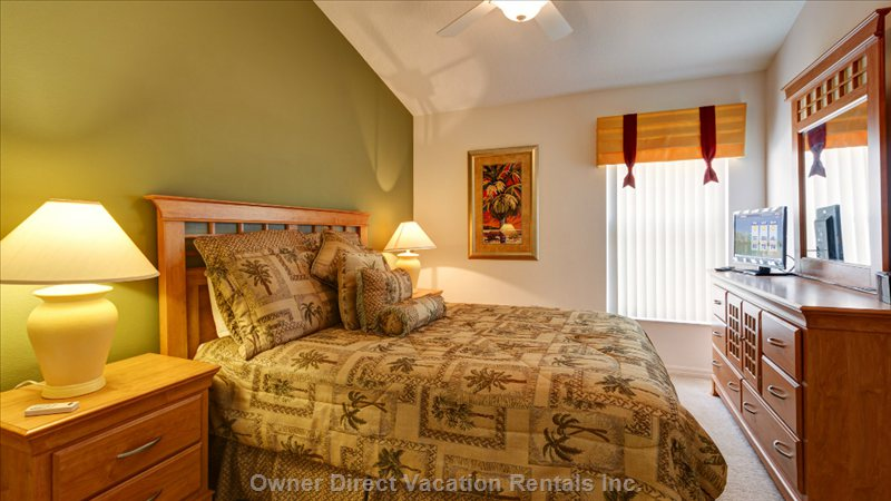 Queen Bedroom, Makes our Home Great for Sharers