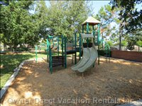 1 of 2 Community Playgrounds