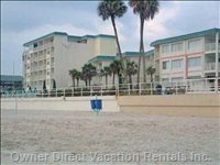 Located Directly on the Beach - 23 Miles of some of Florida'S most Beautiful Beaches.