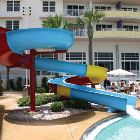 Water Slide Fun for all Ages