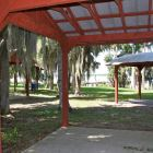 Picnic Area - Covered Picnic Spaces
