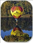 Hot Air Balloon Flights Launching Sky Manor Airport, Pittstown, NJ. Sunrise & Sunset and Champagne Flights.