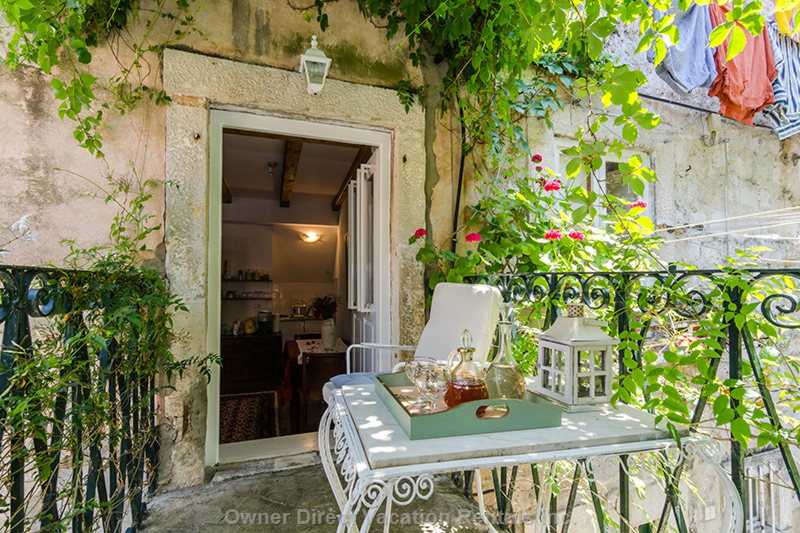Historic Dubrovnik Old Town apartment #204185