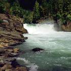 Waterfalls, Rivers, Sightseeing & Wildlife Viewing