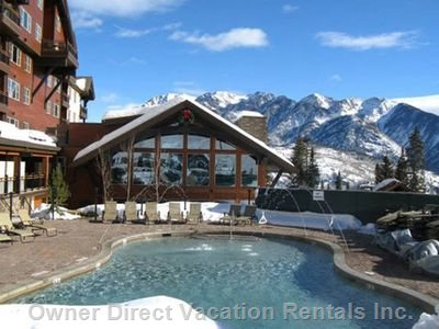 Purgatory Resort. Walking Distance to the Slopes! ID#240807