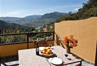 Rural - Country Style - Andalucia - Mountain View - 2 Bdrm