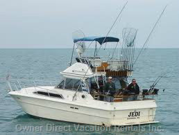 Local Sport Fishing