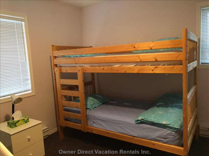 Bunkbed Room #1