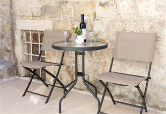 Chic Dubrovnik Lamia Room with Terrace